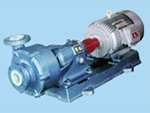 HFB-2K耐腐耐磨衬塑泵